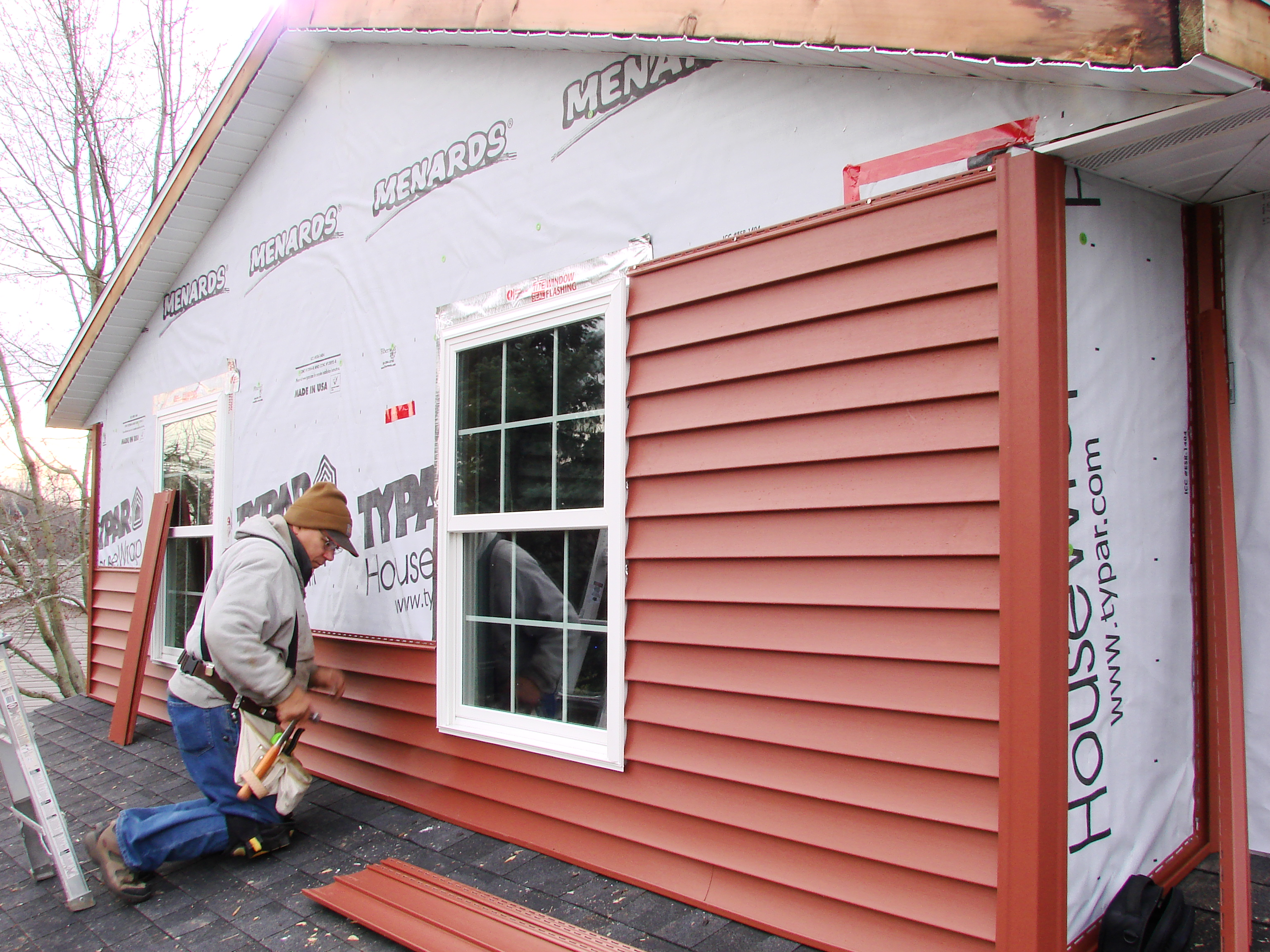 Contact Us To Get A Free Estimate On Your Siding Installation Today