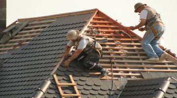 Roof replacement companies Chicago