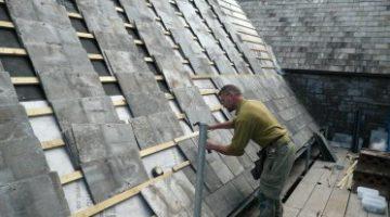 Re-roofing contractors Chicago