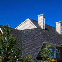 shingle roofing by roofing contractors in chicago