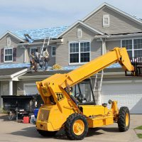 chicago roofing companies during installation