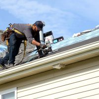 roof repair glenview