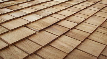 Wood shake roofing by roofing companies chicago